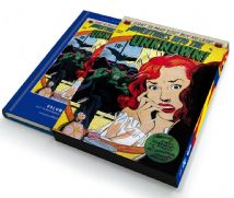 ACG Collected Works - Adventures Into The Unknown (Vol 5) [Slipcased]